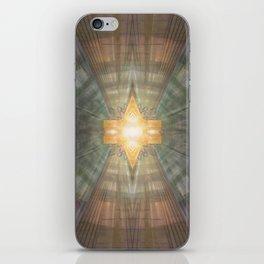 Platinum Overdrive iPhone Skin