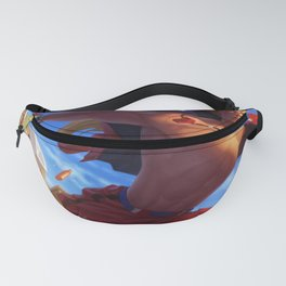 Pool Party Taric League of Legends Fanny Pack