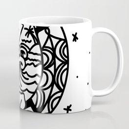 Storm In A Horseshoe Coffee Mug