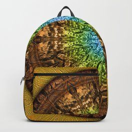 Nature and Nurture Backpack