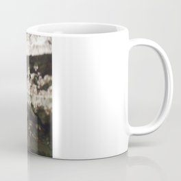 Natural Texture Coffee Mug