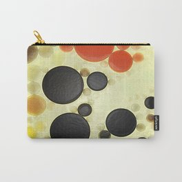 :: Sun Spots :: Carry-All Pouch