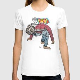 The Modernite EP #5 T-shirt