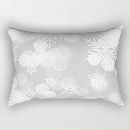 Bokeh 11. Rectangular Pillow