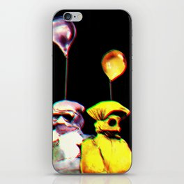 Owners Illusions iPhone Skin