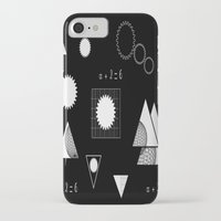 math iPhone & iPod Cases featuring math by BruxaMagica_susycosta
