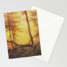 Mystical Forest Stationery Cards