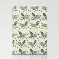 my little pony Stationery Cards featuring MY LITTLE PONY by MINIZUKA