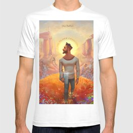 jon bellion human condition 2021 desem T-shirt