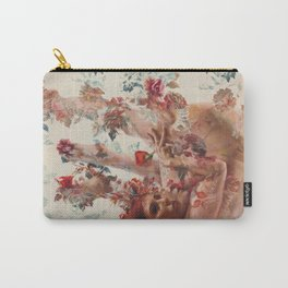 Europeana Carry-All Pouch