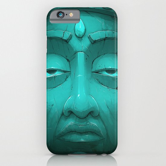 Buddha I. iPhone & iPod Case