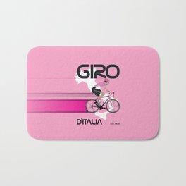 GIRO D'ITALIA Bath Mat