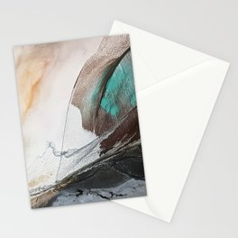 Silent Flight Stationery Cards