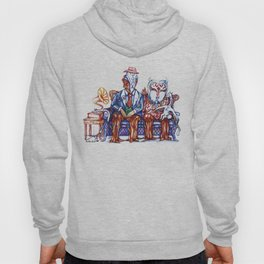 Family Affair  Hoody