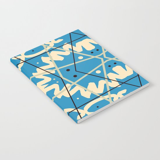 Cool Breeze Notebook