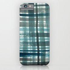 Blue Boys Slim Case iPhone 6s
