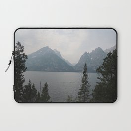 The view that changes lives Laptop Sleeve