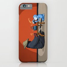 Tea for Two Slim Case iPhone 6s