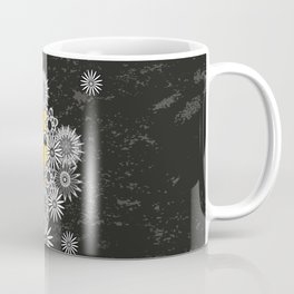 skull flos Coffee Mug