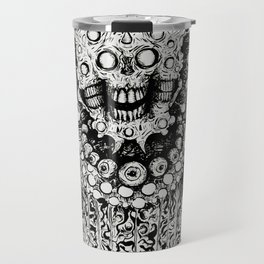 Nameless one Travel Mug