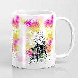 Summer Fashiom Coffee Mug