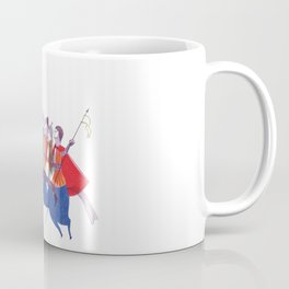 Idella Coffee Mug