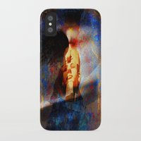 egypt iPhone & iPod Cases featuring ancient Egypt by  Agostino Lo Coco