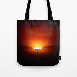 Lámpara Tote Bag