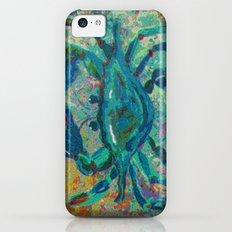 Crabby iPhone 5c Slim Case