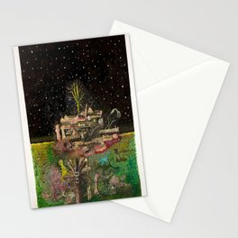 A Place In Space Stationery Cards