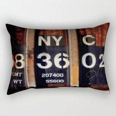 NYC 88 36 02 Rectangular Pillow