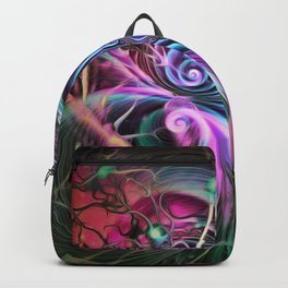 Creation of all matters Backpack