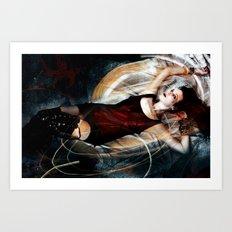 Lumenis Art Print