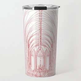 Inside Church Travel Mug