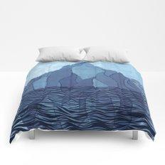 Iceberg Comforters