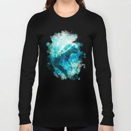 Mermaid Wish Long Sleeve T-shirt