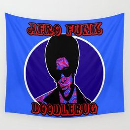 Funk Wall Tapestries Society6