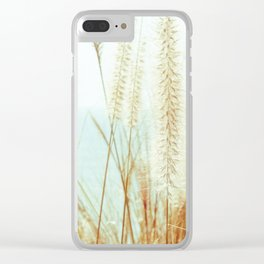 Dreams and Hopes Clear iPhone Case