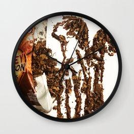 crowd pleaser Wall Clock