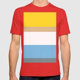 Colours of Homer T-shirt