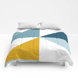 Modern Geometric 18/3 Comforters
