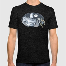 The Giant & Groot T-shirt