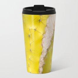 lemon cactusI Travel Mug