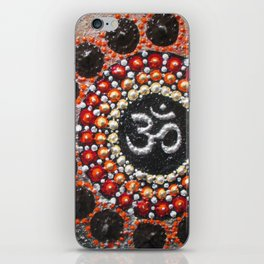 Omkar iPhone Skin