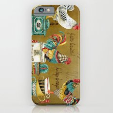 Roosters Majestic iPhone 6s Slim Case