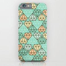 Diamonds are forever Slim Case iPhone 6s