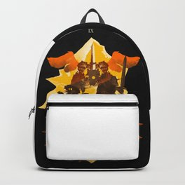 Melodies of IX Backpack