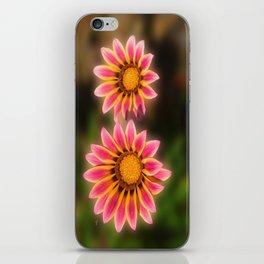 A Sunshine Daisy iPhone Skin