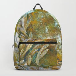 Swimming with dreams Backpack