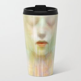 Guardian of souls Travel Mug